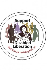 DisabilityButton