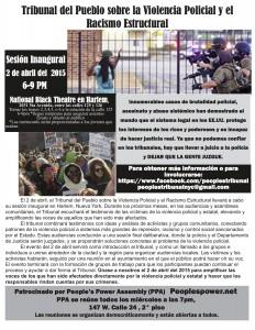 tribunal leaflet4 spanish