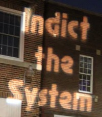Indict-the-System