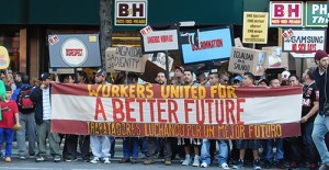 B&H-workers