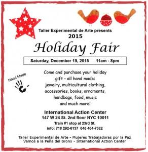 HolidayFair2015