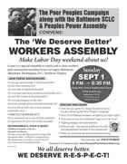 Baltimore PPA Sept 1